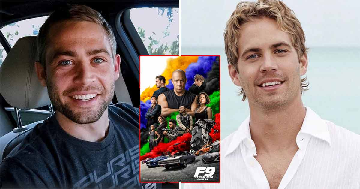 Cody Walker Opens Up On Tribute To Paul Walker In Fast & Furious 9