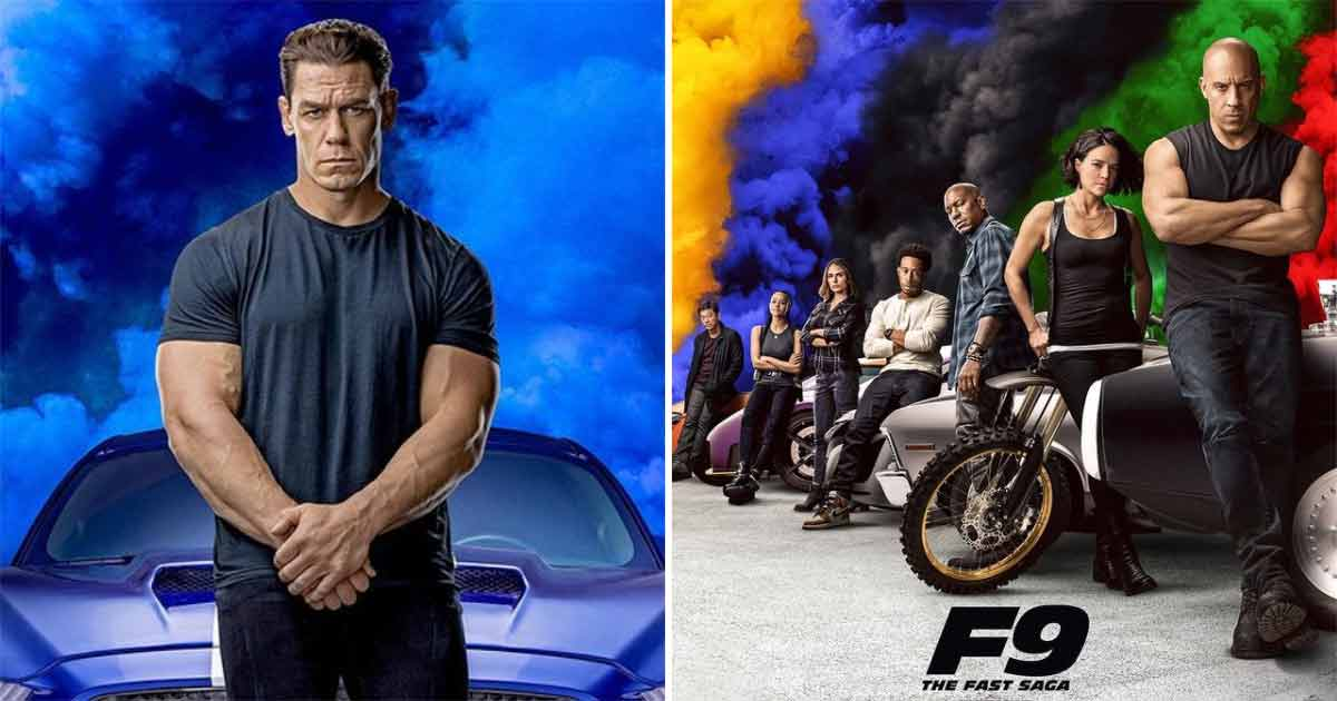 """F9 Star John Cena Talks About Being Missing From The Franchise All These Years: """"It Just Probably Wasn't The Right Place For It"""""""