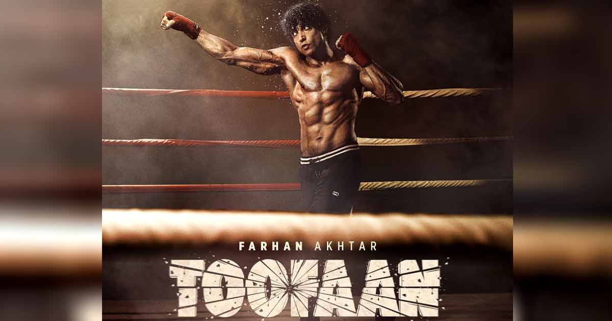 Farhan Akhtar's Toofan Gets A Release Date, Better Get Your Gloves On!