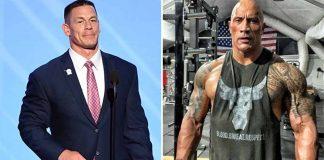 "Fast & Furious 9 Baddie John Cena Wants To Share Screen With Dwayne Johnson AKA Hobbs: ""I Hope It Happens"""