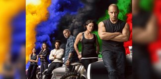 Fast & Furious 9 Box Office: Nears $300 Million Mark