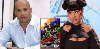 """Fast & Furious Star Vin Diesel Confirms Cardi B's Arc Will Continue In Finale: """"She Came In F9 Just In Time"""""""