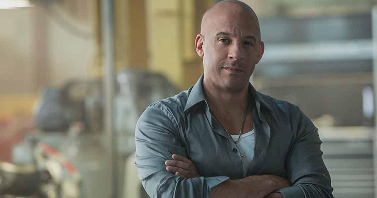 Fast & Furious Actor Vin Diesel Talks About Series Ending