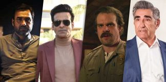 Father's Day: From The Family Man's Srikant Tiwari To Stranger Things' Jim Hopper - Here Are OTT's 5 'Maximum Dads' - Check Out