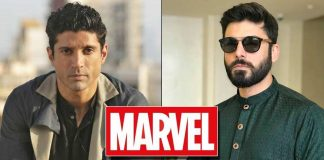 Fawad Khan To Join Farhan Akhtar In This Marvel Film?