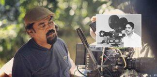 Filmmaker Santosh Sivan's father no more