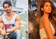 FIR Against Tiger Shroff & Disha Patani! Here's Why The Duo Is Booked By Mumbai Police