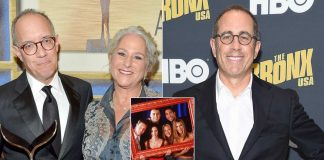 Friends' Creators David Crane & Marta Kaufman Was Once Accused Of Plagiarism By Comedian Jerry Seinfeld