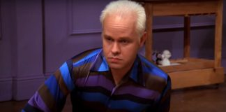 FRIENDS' Gunther James Michael Tyler's Heartbreaking Statment On Facing Cancer