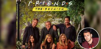 """Friends Reunion Director Ben Winston: """"What More Diversity Do They Want In This?"""""""