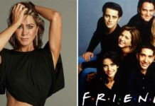"""Friends Star Jennifer Aniston Talks About A 'Difficult' Actor On The Show: """"You're Coming Into Our Home & Just Sh*t On It"""""""
