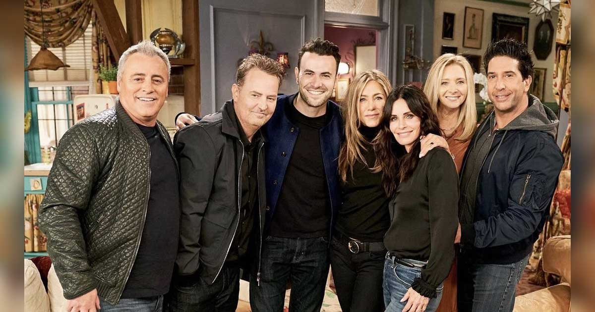 Friends: The First 10 Minutes Of The Show Were Termed As 'Boring' By A Network Executive & It Almost Got Cancelled Reveals Ben Winston - Deets Inside