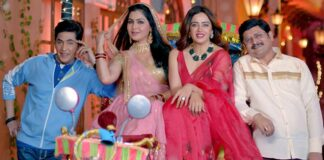 From Aasif Sheikh & Rohitashv Gour To Neha Pendse & Shubhangi Atre – Here's How Much The Bhabiji Ghar Par Hain Actors Earn