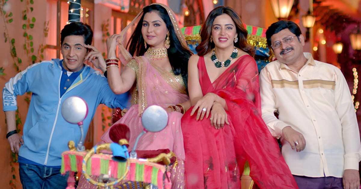From Aasif Sheikh & Rohitashv Gour To Nehha Pendse & Shubhangi Atre – Here's How Much The Bhabiji Ghar Par Hai Actors Earn