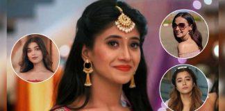From Sanaya Irani To Tina Dutta & Digangana Suryavanshi – These 5 Actresses Were In The Run To Play Naira In Yeh Rishta Kya Kehlata Hai