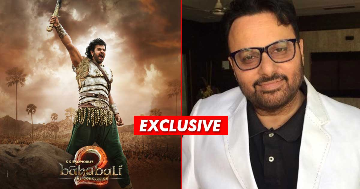"""Anil Sharma Gadar director said Baahubali could have more: """"Aam Audience Se Connection Tod Diya"""" – Exclusive!"""