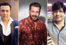 Govinda clarifies after KRK thanks him for 'support' in legal fight against Salman Khan
