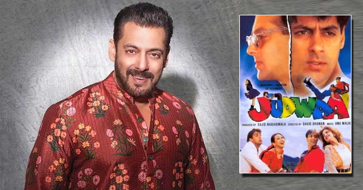 Did You Know? Salman Khan Wasn't The First Choice For David Dhawan's Judwaa