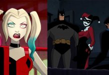 Harley Quinn's Scene Ft. Batman & Catwoman Doing Oral S*x Removed By DC