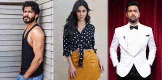 Harsh Varrdhan Kapoor In Trouble For Confirming Katrina Kaif Dating Vicky Kaushal?