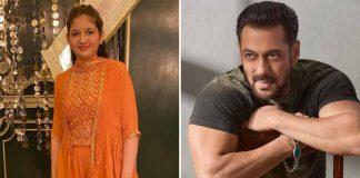 "Harshaali Malhotra AKA Bajrangi Bhaijaan's Munni On Her Equation With Salman Khan: ""Can't Keep Disturbing"""