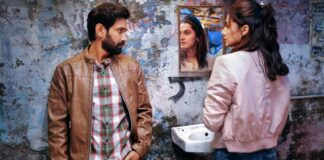 'Haseen Dillruba' director: Taapsee, Vikrant are stellar performers with different approaches