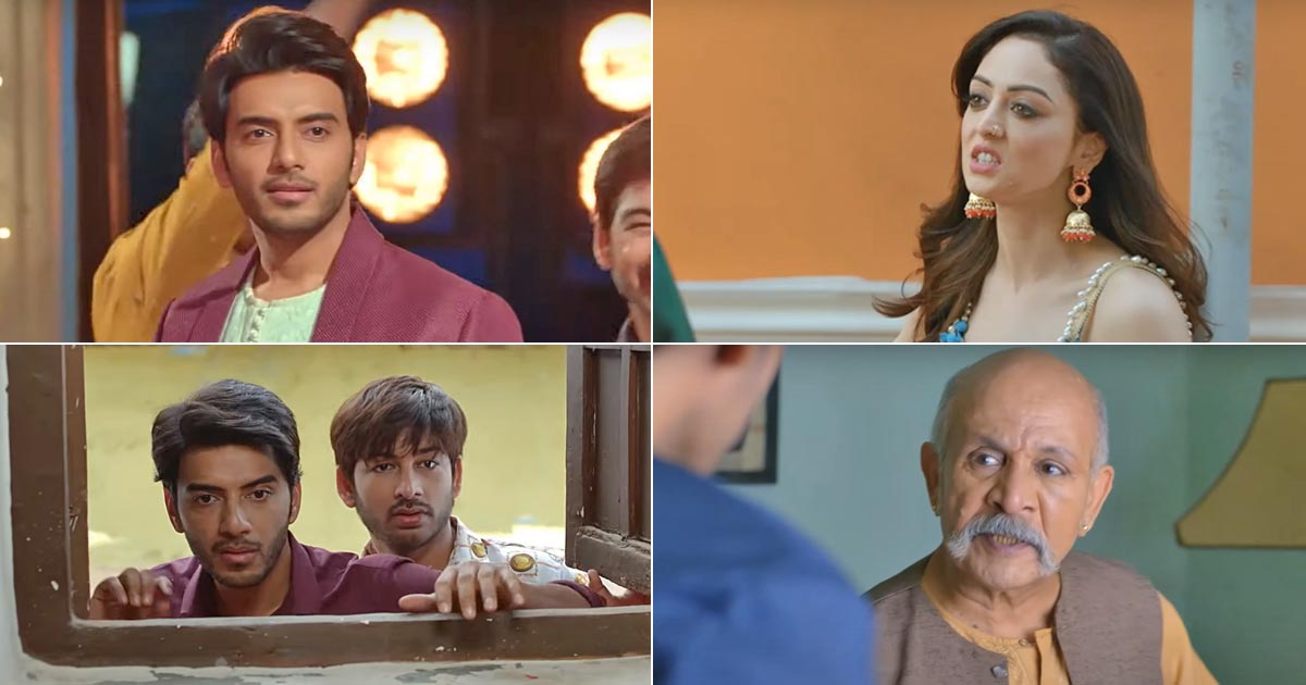 Here are five fantastic reasons why you need to start streaming 'Chattis Aur Maina' on Disney+Hotstar right away