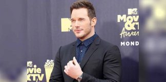 Here's five fabulous facts to know about Chris Pratt as our 'Starboy' turns 42