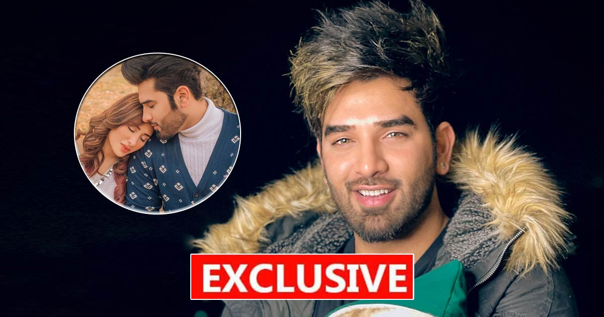 Paras Chhabra Exclusively Reveals His Grand Proposal For Mahira Sharma & It's Straight Out Of Dreams!