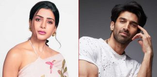 Here's How Samantha Akkineni Would Have Made Her Hindi Debut 8 Years Before The Family Man 2