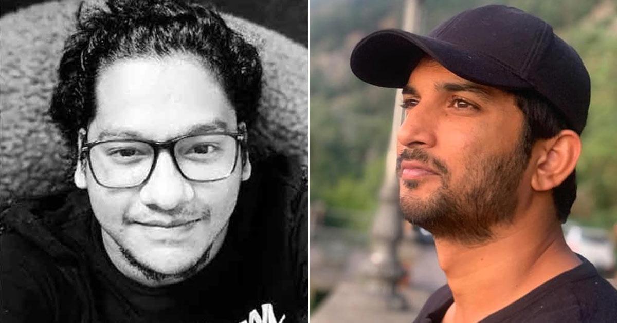 Here's How Sushant Singh Rajput's Flatmate Siddharth Pithani Was Tracked Down By NCB ( Photo Credit – Facebook / Sushant Singh Rajput ; Koimoi )