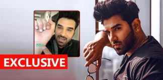 Here's What Paras Chhabra's Wrist Tattoo Means