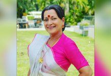 Himani Shivpuri: Always great to be back on set