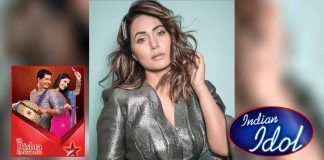 Hina Khan Auditioned For Indian Idol Way Before She Debuted With Yeh Rishta Kya Kehlata Hai? Find Out