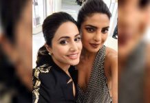 Hina Khan Recalls Meeting Priyanka Chopra Jonas At Cannes & Almost Cancelling Going To The Party Out Of Nervousness