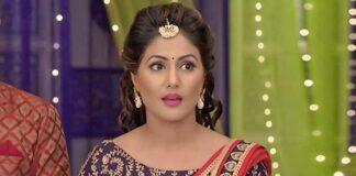 Hina Khan Reveals She Was 'Forcefully' Sent By Her Friends To The Yeh Rishta Kya Kehlata Hai Audition