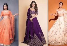 Hina Khan's Desi Fashion Is Always On Point & These 5 Lehenga Looks Are Proof!