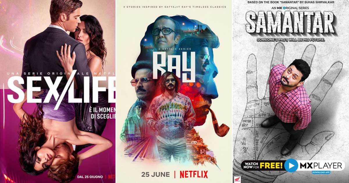 Hot on OTT: Coming up this week (June 20-June 26)