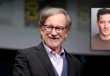 How Steven Spielberg's directorial skills helped son Sawyer get up for school