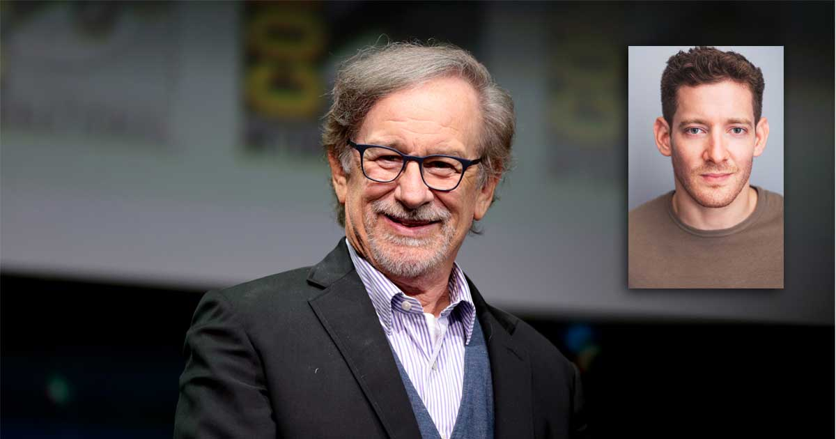Here's How Steven Spielberg's Directorial Skills Helped Son Sawyer In His School Days