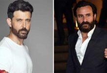 Hrithik Roshan & Saif Ali Khan's Vikram Vedha Remake Shoot Hits A New Roadblock?