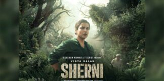 Hyderabad shooter mulls legal action against makers of 'Sherni'