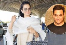 """""""I am being indirectly harassed by the Maharashtra government for the renewal of my passport"""": Kangana Ranaut"""
