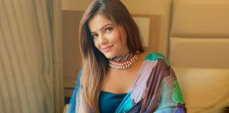 """""""I feel blessed to be working through these times"""", Rubina Dilaik"""