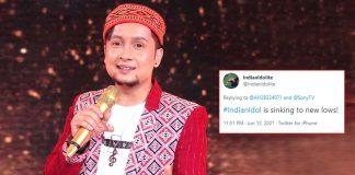 Indian Idol 12 Allegedly Accused Of Removing Pawandeep Rajan's Performance