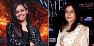 Indian Idol 12 Contestant Shanmukha Priya Gets Brutally Trolled, Zeenat Aman To Her Rescue