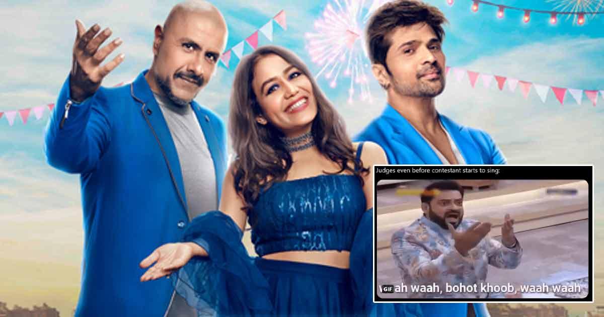Indian Idol 12 Faces Brutal Trolls