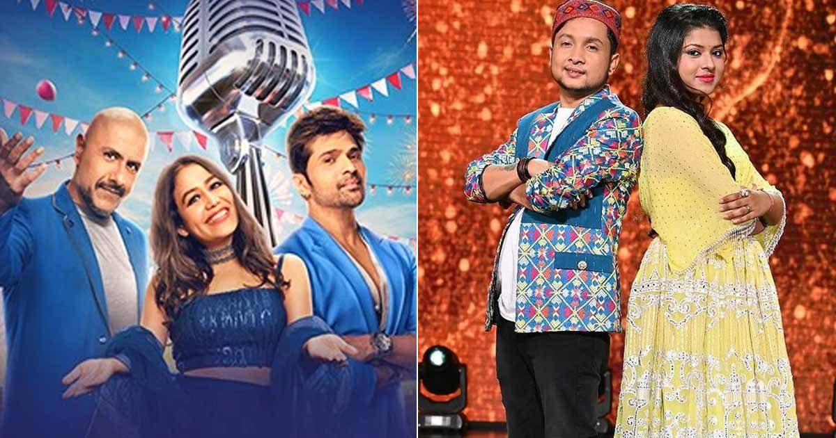 Indian Idol 12's Romantic Angles Exposed!