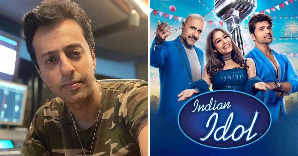 Former Indian Idol Judge Salim Merchant Talks On Fake Praising