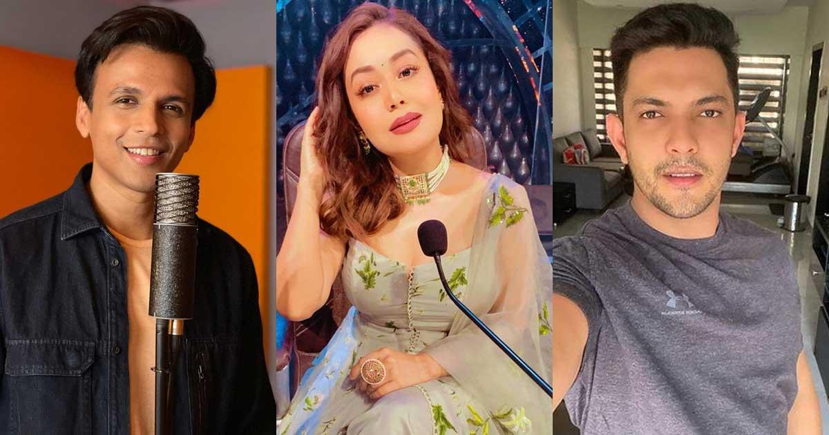 Indian Idol Fame Abhijeet Sawant Takes A Dig At Neha Kakkar & Aditya Narayan's Rumoured Affair